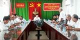 Bổ sung, chỉnh sửa một số địa điểm trong lịch sử vũ trang nhân dân huyện Bến Lức
