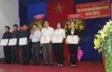 Phụ nữ Mỹ Lộc tham gia phòng, chống tội phạm