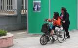 Những người khuyết tật vươn ra thế giới