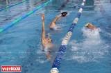 Việt Nam giành huy chương tại Giải bơi người khuyết tật thế giới