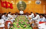 Hội nghị Tỉnh ủy lần thứ 10: Thảo luận Đề án sắp xếp, tinh gọn hệ thống chính trị