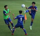 K+ mua bản quyền giải đấu tuyển U 23 VN tham dự