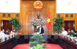 Thủ tướng: An Giang cần coi du lịch là một mũi nhọn tăng trưởng