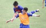 """""""HLV Park Hang Seo đề cao sự liên lạc giữa các cầu thủ U23 Việt Nam"""""""