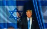 """""""Tổng thống Donald Trump sẽ công nhận Jerusalem là thủ đô của Israel"""""""