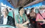 Nâng cao chất lượng tuyến xe buýt Tân An - Chợ Lớn