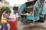 Sau năm 2020 ngân sách tỉnh không cấp bù tiền dịch vụ thu gom, vận chuyển và xử lý rác sinh hoạt