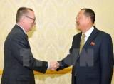 Lãnh đạo LHQ thừa nhận tác động tiêu cực từ việc trừng phạt Triều Tiên