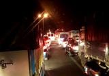 Tai nạn liên hoàn trên cao tốc, 2 người thương vong