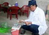 Bến Lức chủ động phòng, chống dịch bệnh trên gia súc, gia cầm
