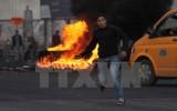 Tiếp diễn các cuộc biểu tình phản đối quyết định của Mỹ về Jerusalem