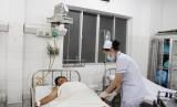 Cấp cứu ngoại viện góp phần mang lại sự sống cho người bệnh