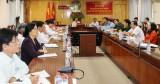 Hội nghị trực tuyến báo cáo viên Trung ương tháng 12/2017