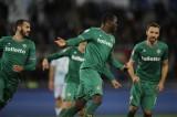 Fiorentina chật vật đá bại 10 người Cagliari