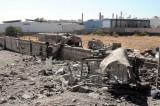 Yemen: 35 người thương vong trong cuộc không kích của liên quân Arab