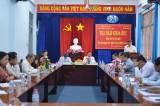 Đồng chí Võ Văn Ngân với cách mạng Việt Nam và quê hương Long An