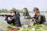 Phát huy vai trò nòng cốt trong thực hiện công tác quốc phòng - quân sự địa phương