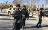 Đánh bom kép tại Afghanistan khiến ít nhất 40 người thiệt mạng