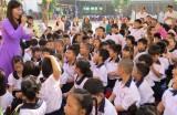 Ngày hội Đọc sách cùng con góp phần giữ gìn, phát huy văn hóa đọc