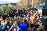 Iran tuyên bố các cuộc biểu tình bạo loạn đã chấm dứt
