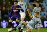 Vắng Messi, Barca để Celta Vigo cầm chân ở Cúp nhà Vua