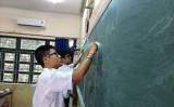 Các trường mong chờ đề thi tham khảo