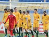 U23 Australia giành chiến thắng đậm U23 Syria ở trận ra quân