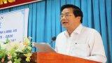 Hội khuyến học tỉnh Long An tổng kết hoạt động năm 2017