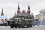 Bộ Quốc phòng Nga triển khai sư đoàn S-400 mới tại Crimea