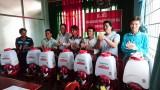 UBMTTQ Việt Nam huyện Tân Hưng thực hiện tốt công tác an sinh xã hội