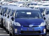 Hàng loạt doanh nghiệp ôtô không thể nhập xe vào Việt Nam