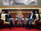 Quan hệ Trung Quốc-EU quan trọng dưới thời Tổng thống Mỹ D. Trump