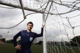 Trọng tài Singapore điều khiển trận U-23 VN – U-23 Qatar