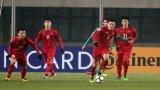 Quyết đấu trước Qatar!