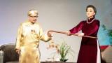 Vĩnh biệt danh hài Văn Chung: Tiếng cười dễ nhớ, khó quên