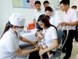 Khởi động hợp tác y tế giữa Việt Nam và WHO giai đoạn 2018-2019