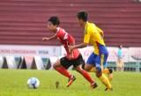 Lượt trận thứ 7 Giải Bóng đá U19 Quốc gia 2018 (bảng D)