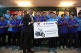 Số tiền thưởng dành cho U-23 đã gần 24 tỉ đồng