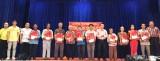 1.200 phần quà tết từ Quỹ Thiện Tâm đến với người nghèo tỉnh Long An