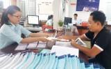 Đức Hòa: Tạo bước đột phá trong cải cách thủ tục hành chính