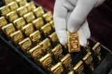 Giá vàng hôm nay 04/02: Bất ngờ đảo chiều giảm giá