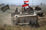 Quân đội Iraq mở chiến dịch truy quét tàn quân IS tại tỉnh Diyala