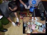Phòng Cảnh sát Điều tra tội phạm về ma túy Công an tỉnh: Tích cực thực hiện Sáu điều Bác Hồ dạy