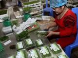 Xuất khẩu rau quả ước đạt 321 triệu USD trong tháng 01/2018