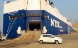 Tháng 01/2018 cả nước đã nhập khẩu 340 xe ô tô nguyên chiếc các loại