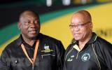 Quốc hội Nam Phi sẽ tiến hành bầu ông Ramaphosa làm Tổng thống