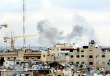 LHQ: Các cuộc không kích tại Syria có thể cấu thành tội ác chiến tranh