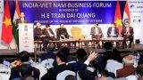 Chủ tịch nước chỉ đạo tại Diễn đàn doanh nghiệp Việt Nam-Ấn Độ