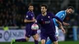 Đội trưởng Fiorentina đột ngột qua đời, các trận đấu ở Serie A bị hoãn