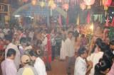 Lễ hội Vía bà Ngũ Hành Long Thượng mang đậm bản sắc văn hóa vùng Nam bộ